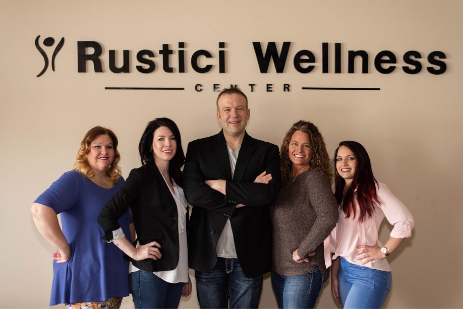 Rustici Wellness reviews | Chiropractors at 3552 SW Market St - Lee's Summit MO