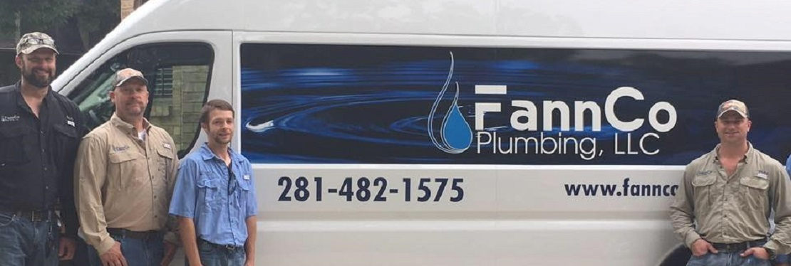 FannCo Plumbing reviews | Plumbing at 1910 Talon Dr - Friendswood TX