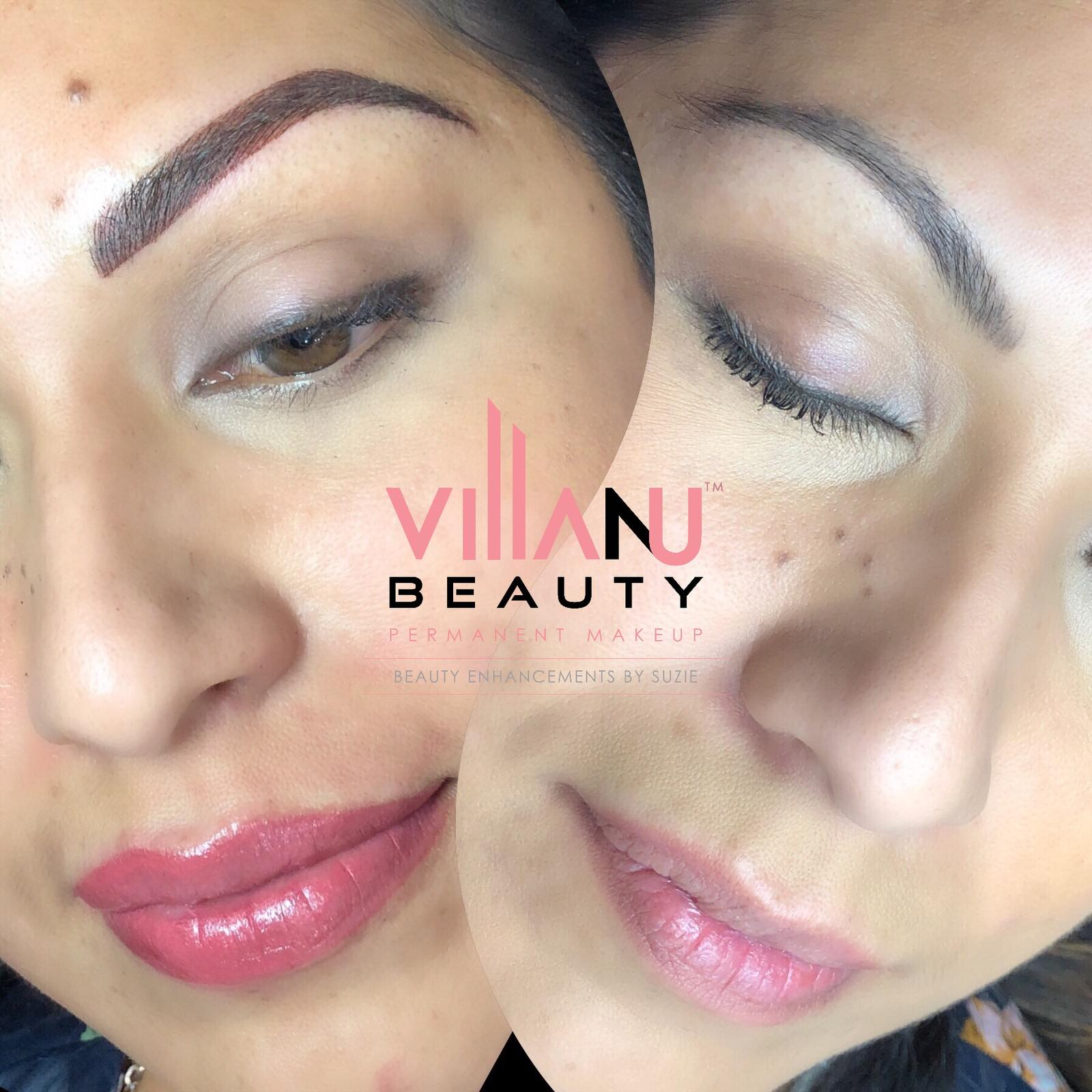 Beauty Enhancements by Suzie (VillaNu Beauty) reviews | Permanent Makeup at 11553 Foothill Boulevard Ste 101 - Rancho Cucamonga CA