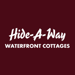 Hide-A-Way Waterfront Cottages reviews   Vacation Rentals at