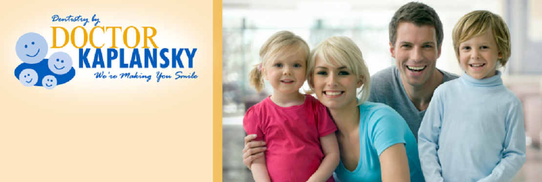 Dentistry by Dr. Kaplansky, PLLC reviews | Dentists at 8038 Rochester Rd - Gasport NY