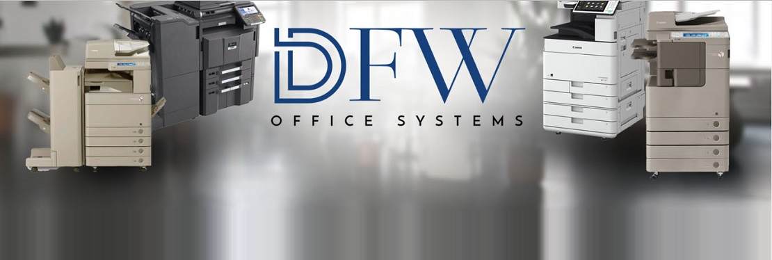 DFW Office Systems reviews | Printing Services at 15906 Midway Road - Addison TX