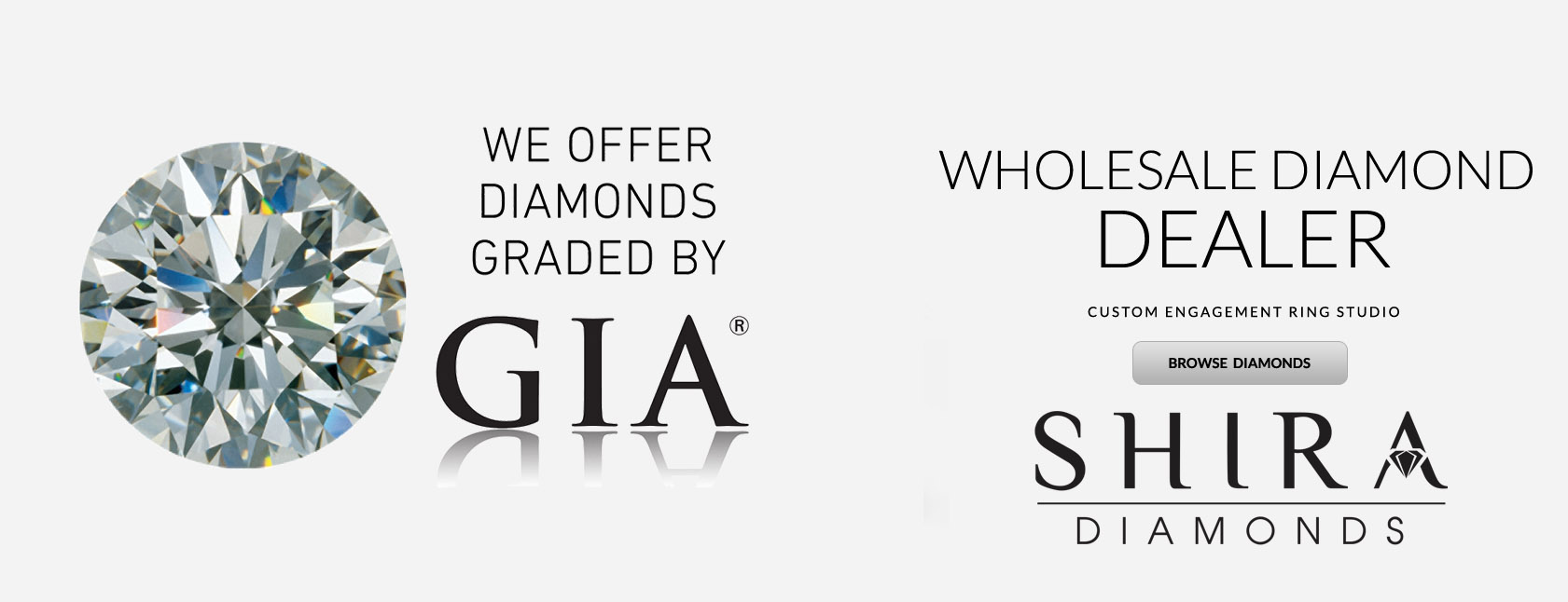 Shira Diamonds Dallas
