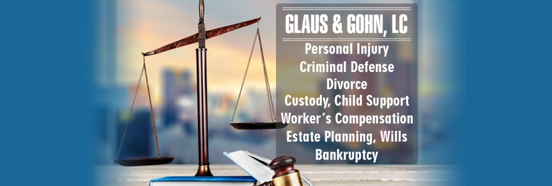The Glaus Law Firm reviews | Lawyers at 1930 Broadway S - Cape Girardeau MO