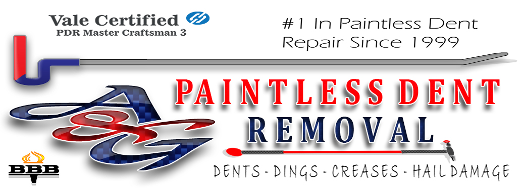 A&G Paintless Dent Removal reviews | Mobile Dent Repair at 25553 Wolf's Crossing Rd - Plainfield IL