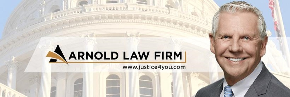 Arnold Law Firm reviews | Personal Injury Law at 865 Howe Avenue - Sacramento CA