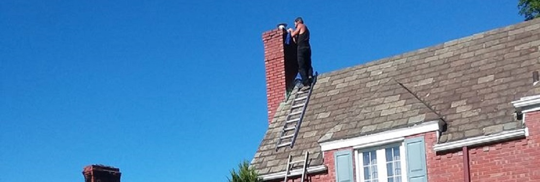 The Chimney Guy reviews | Chimney Sweeps at 25 Peach St - Fairchance PA
