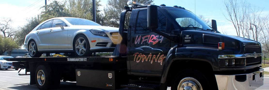 U First Towing reviews | Towing at 5119 East 7th Street - Austin TX
