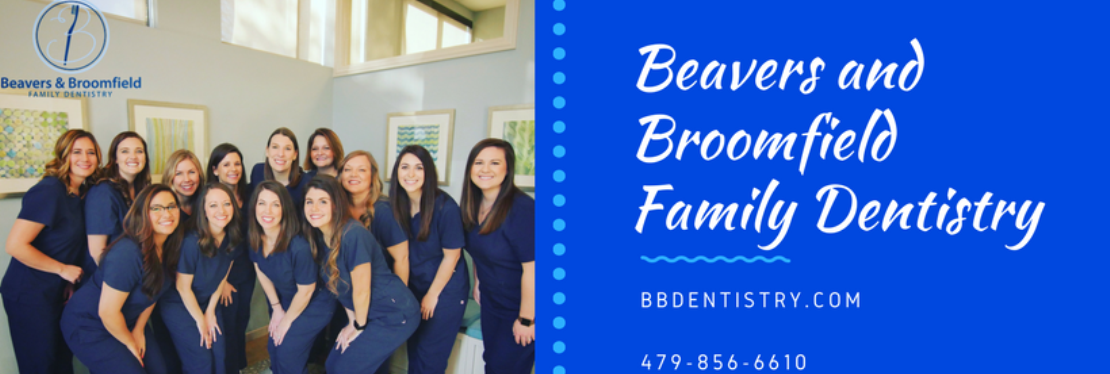 Beavers & Broomfield Family Dentistry reviews | Dentists at 2131 N Crossover Rd - Fayetteville AR