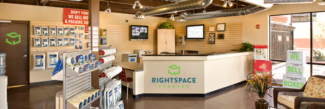 RightSpace Storage reviews | Self Storage at 717 Pierson St - Phoenix AZ
