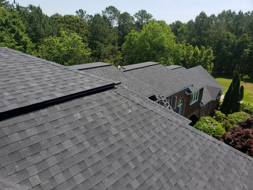 Apal Roofing Company reviews | Roofing at 3721 Junction Blvd - Raleigh NC