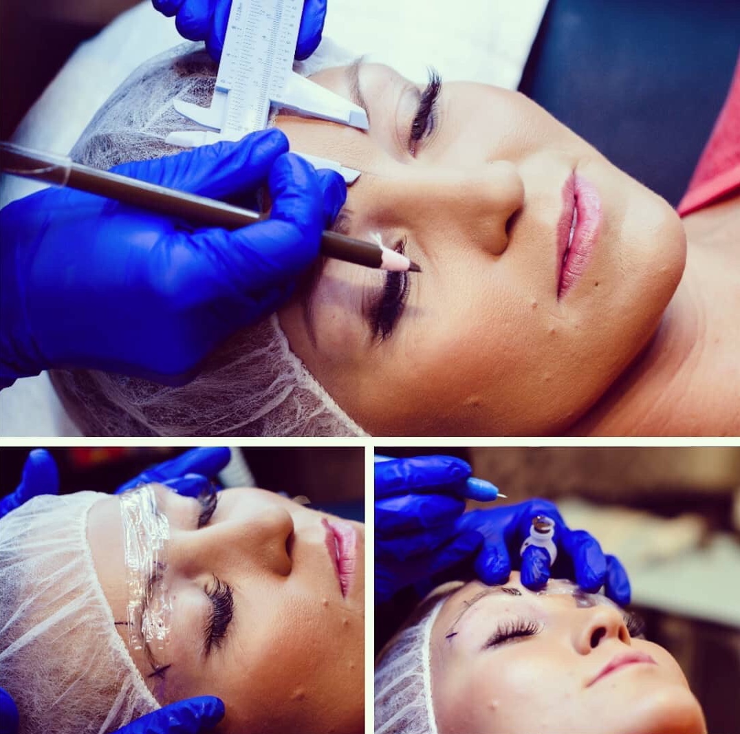 Inked Microblading Parlor reviews | Tattoo at 4385 North 75th Street - Scottsdale AZ