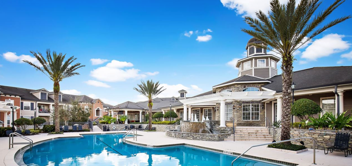 The Meadows at ChampionsGate Apartments reviews | Apartments at 9116 Integra Meadows Dr - Davenport FL