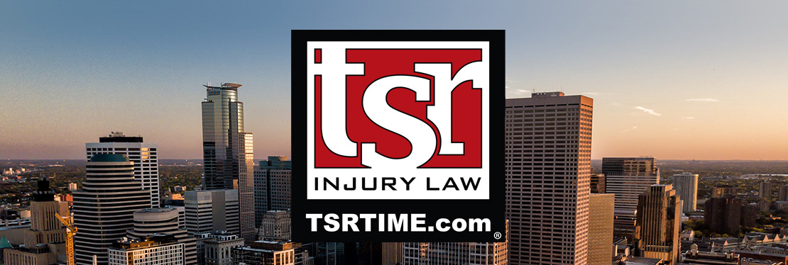 TSR Injury Law reviews | Personal Injury Law at 7760 France Ave S # 820 - Minneapolis MN