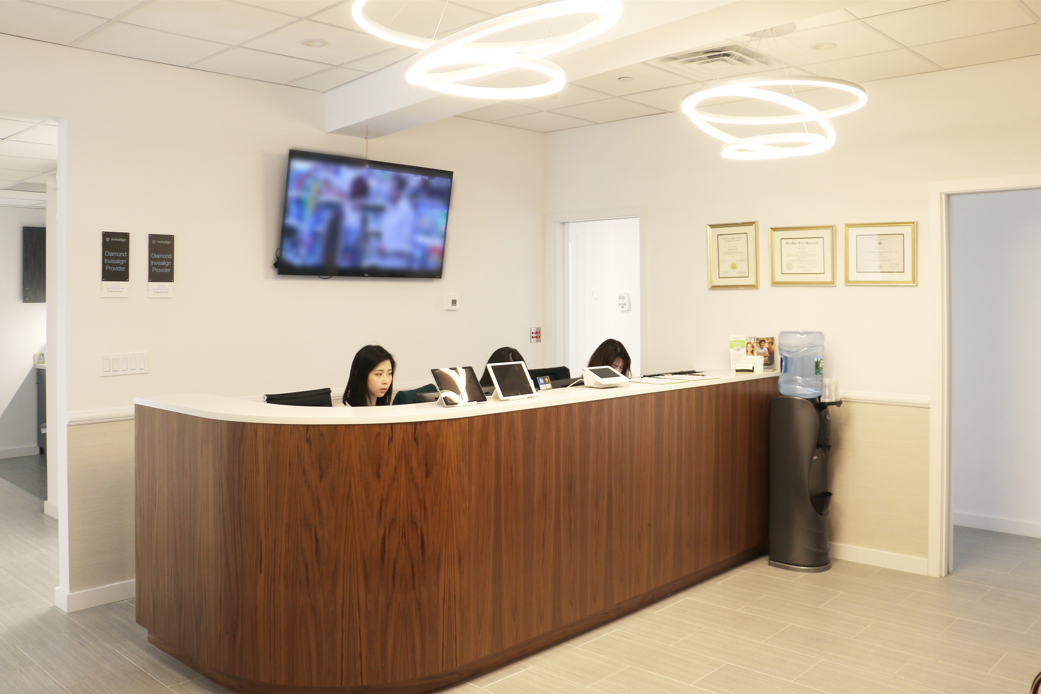 New York Dental Studio reviews | Dentists at 30 East 60th Street - New York NY