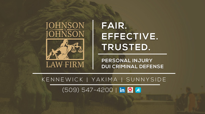 Johnson & Johnson Law Firm reviews | DUI Law at 7035 West Clearwater Avenue - Kennewick WA