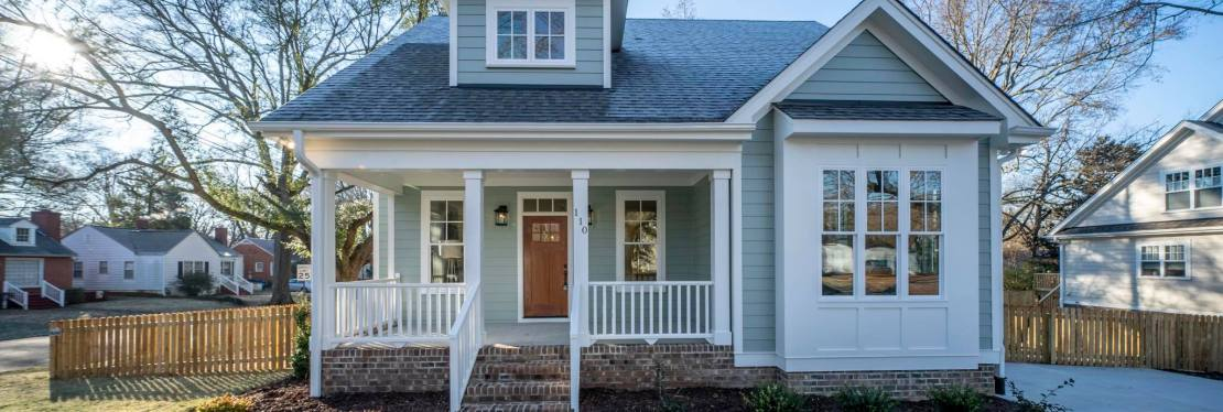 West and Woodall Real Estate reviews | Commercial Real Estate at 1210 Cole Mill Road - Durham NC