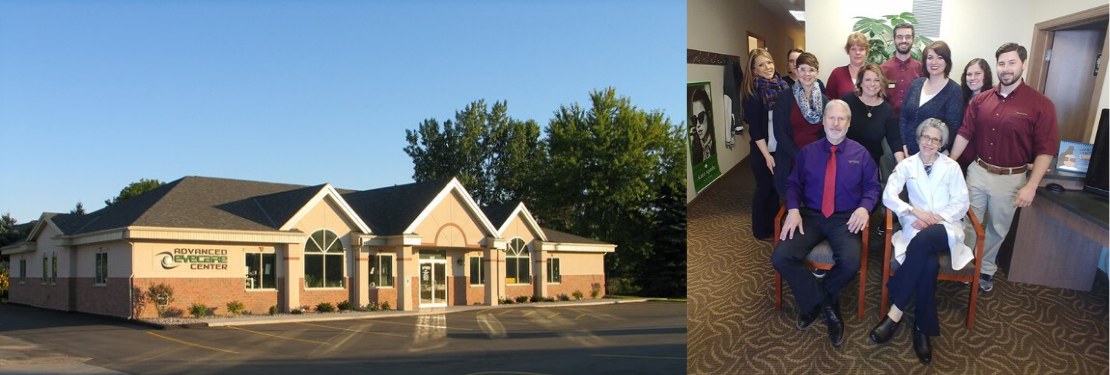 Advanced Eyecare Center - Vision Source reviews | Eyewear & Opticians at 3237 Riverside Dr - Green Bay WI