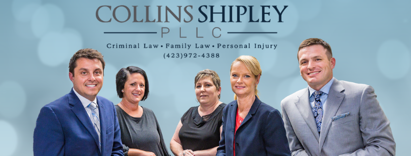 Collins Shipley, PLLC reviews | Criminal Defense Law at 102 S Main St - Greeneville TN