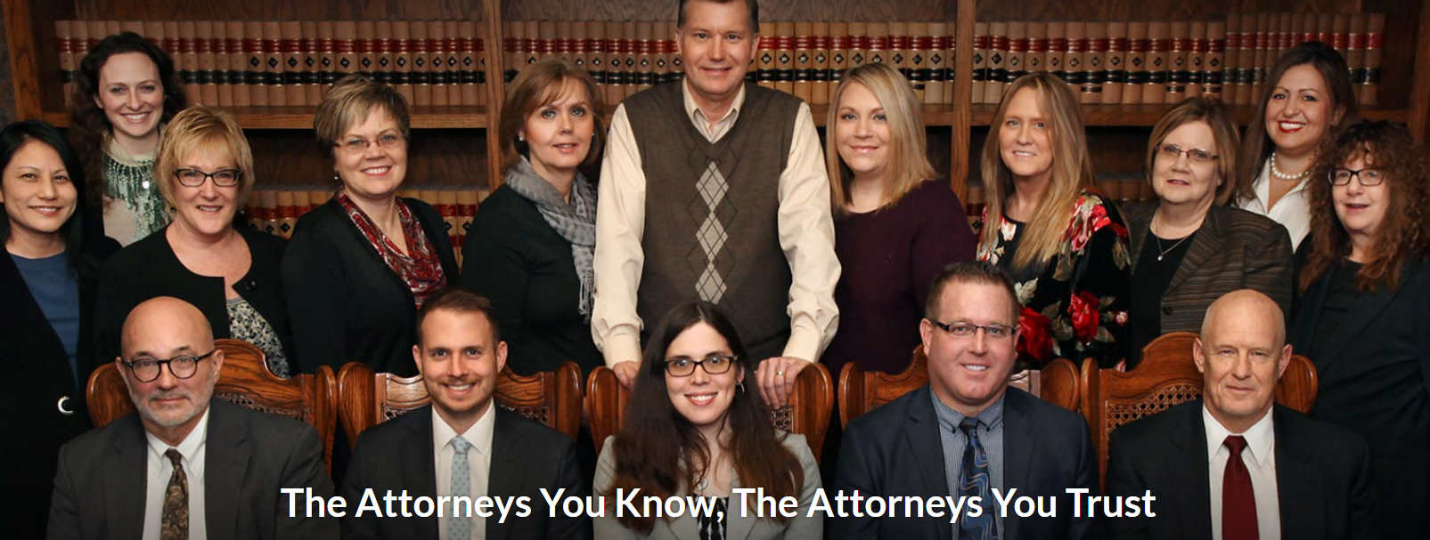 Barber, Kaper, Stamm, McWatters & Whitlock reviews | Legal Services at 124 N Fulton St - Wauseon OH