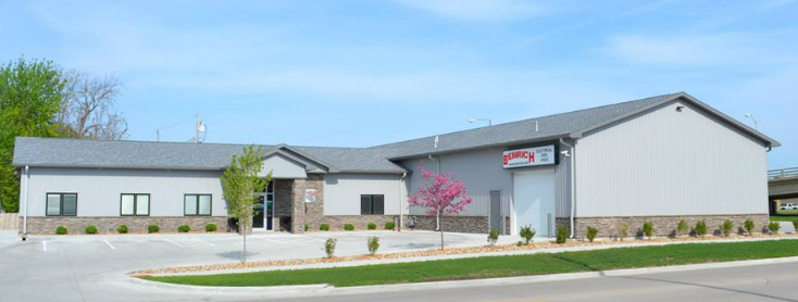 Bemrich Electric & Telephone reviews | Electricians at 110 S 21st St - Fort Dodge IA