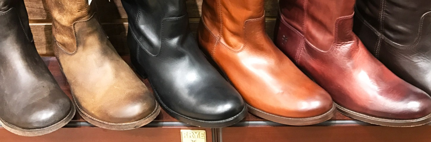 Joe King's Shoe Shop reviews | Shoe Stores at 45 N Main St - Concord NH