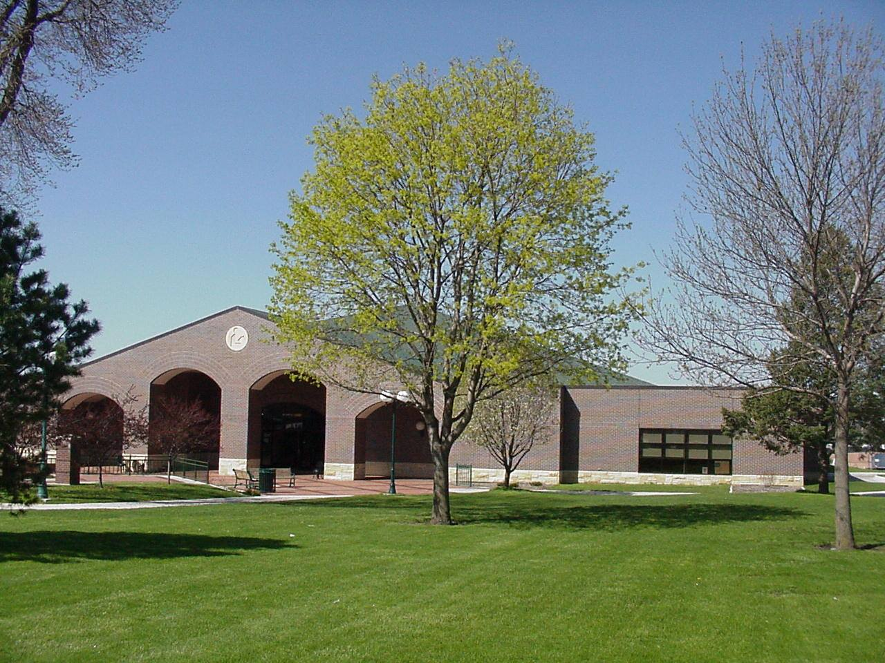 Allers Associates Architects, PC reviews | Architects at 822 Central Avenue - Fort Dodge IA