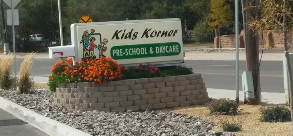 Kids Korner Preschool & Daycare reviews | Child Care & Day Care at 207 Courthouse Rd SW - Los Lunas NM