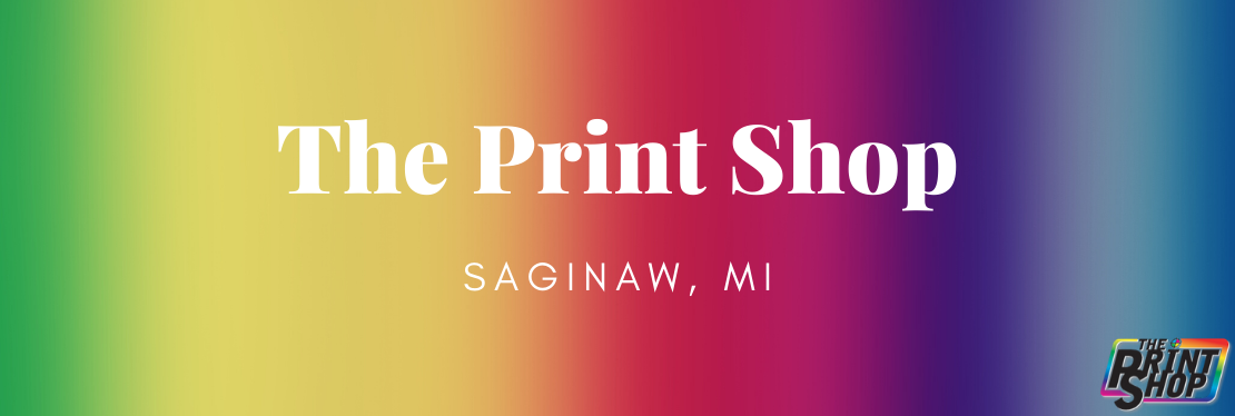 The Print Shop reviews | Printing Services at 5645 State St - Saginaw MI