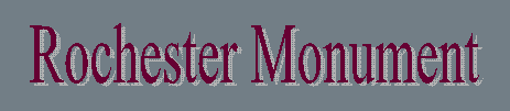 Rochester Monument Company Inc reviews   Construction at 1130 Ridge Rd - Webster NY