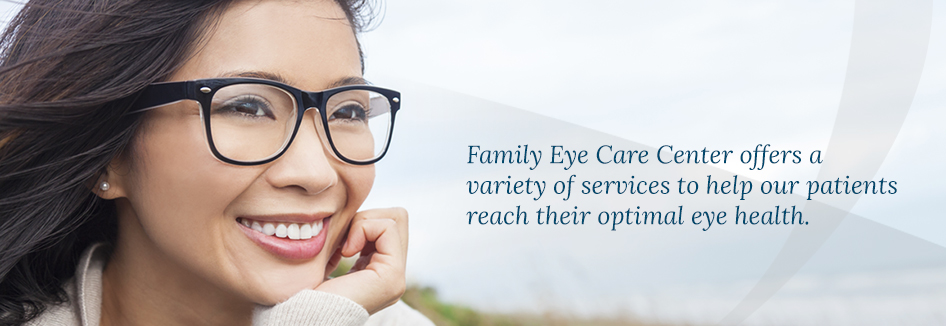 Family Eye Care Center reviews | Optometrists at 5118 W 26th St - Sioux Falls SD