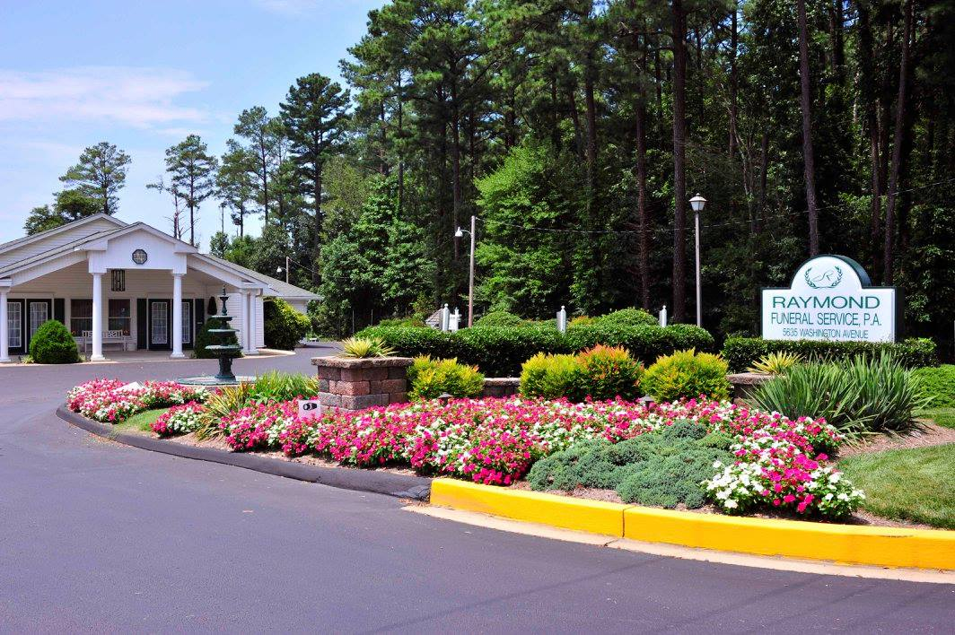 Raymond Funeral Service, PA reviews   Funeral Services & Cemeteries at 5635 Washington Ave - La Plata MD