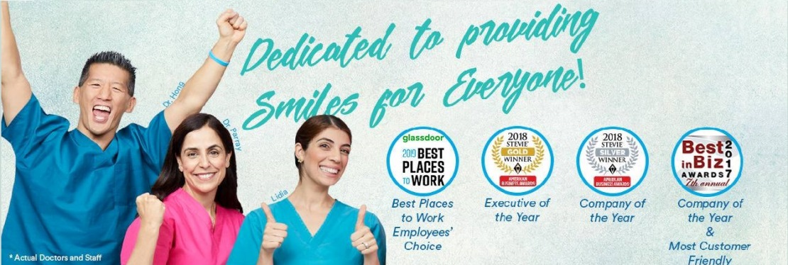 Bright Now! Dental reviews | Dental at 20923-C Redwood Road - Castro Valley CA