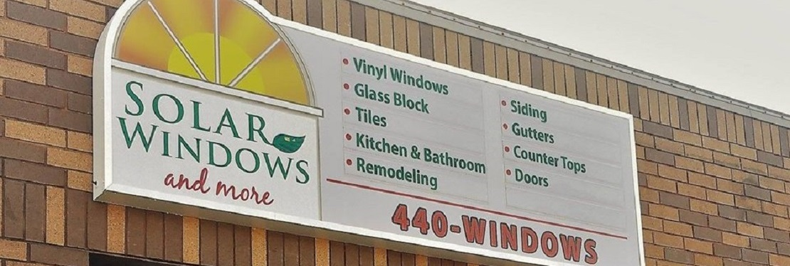 Solar Windows and More reviews | Windows Installation at 8367 Pearl Road - Strongsville OH