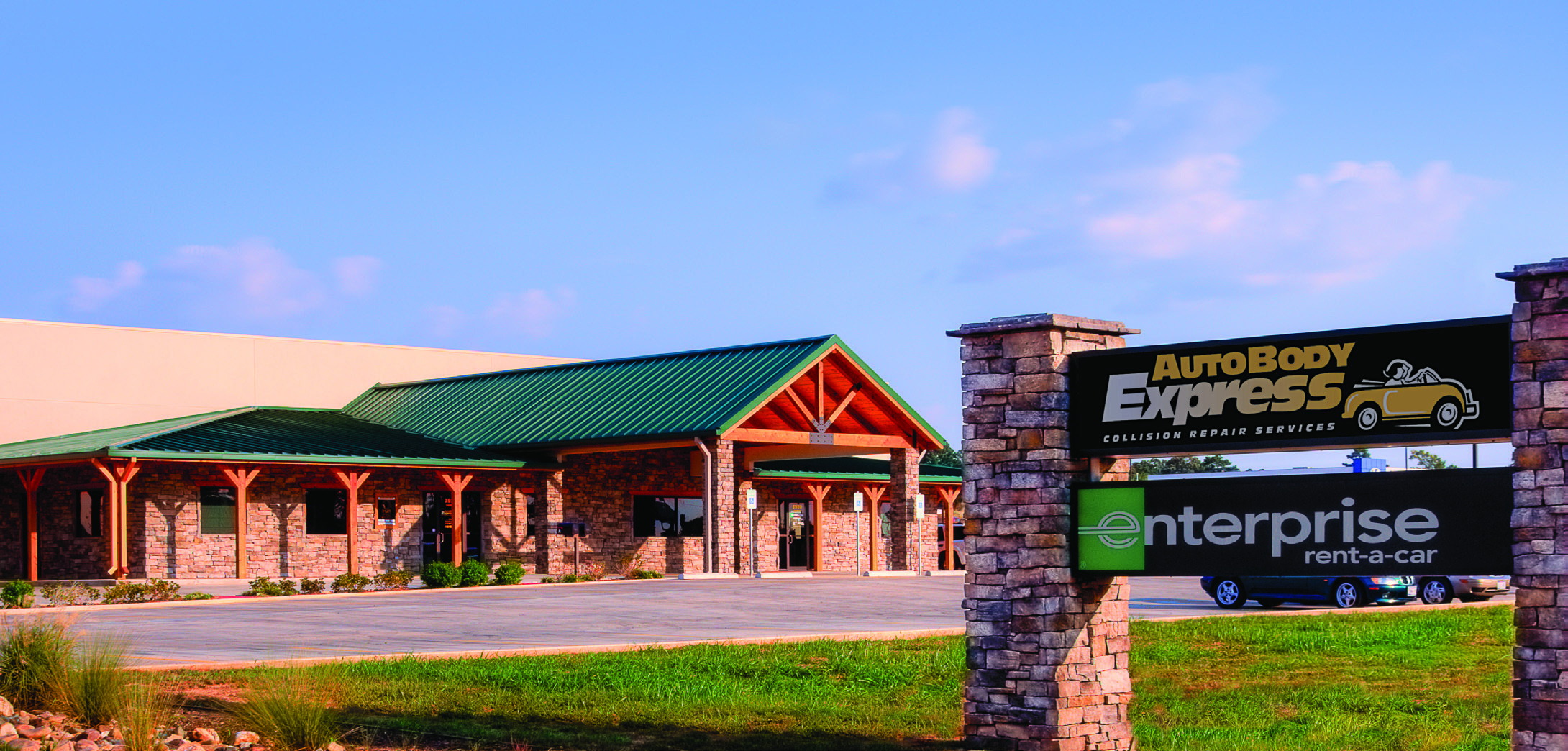 AutoBody Express reviews | Body Shops at 3901 East End Blvd South - Marshall TX