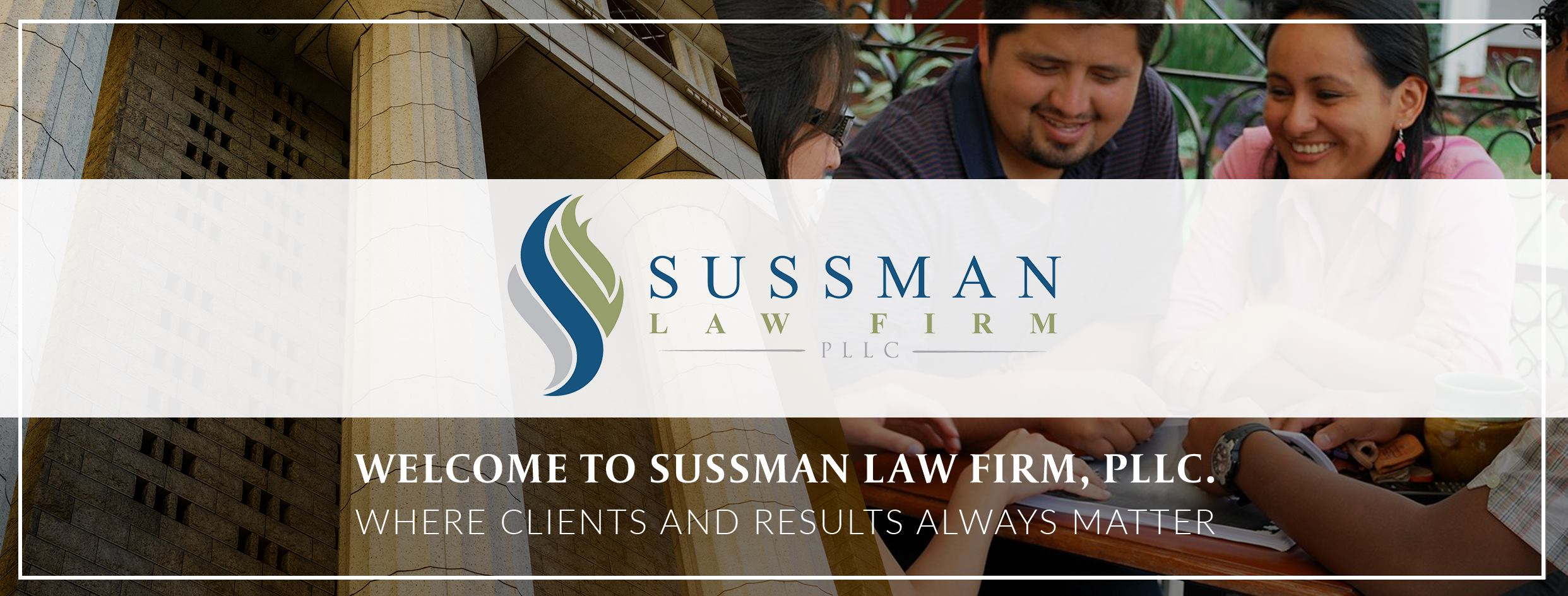 Sussman Law Firm, PLLC reviews | Divorce & Family Law at 9930 Monroe Rd #103 - Charlotte NC