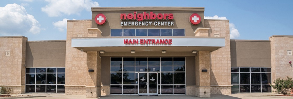Neighbors Emergency Center reviews | Emergency Rooms at 6051 Garth Rd - Baytown TX