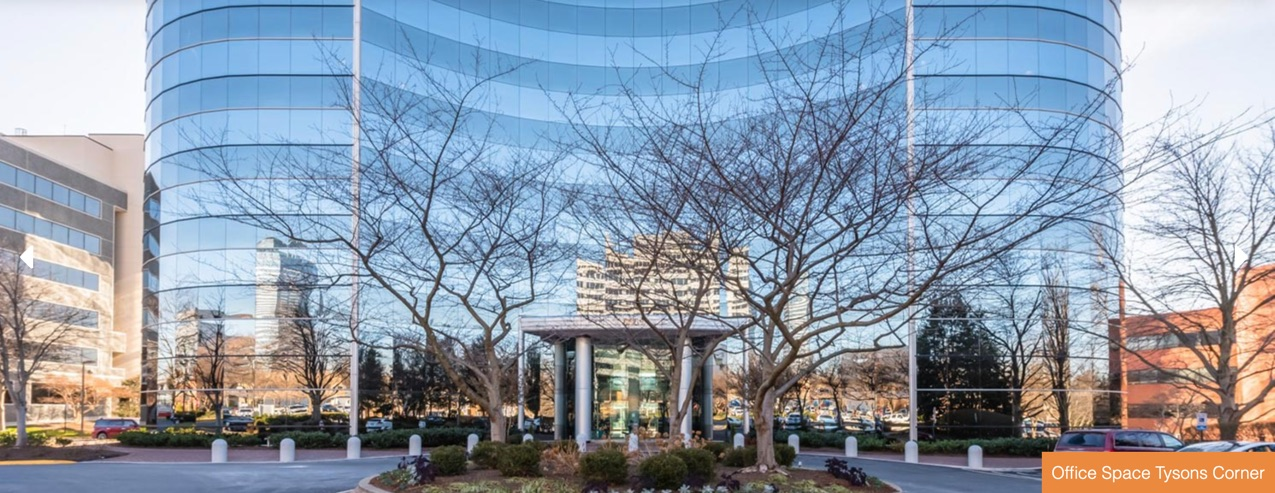 Office Evolution - Tysons Corner, VA reviews | Shared Office Spaces at 8609 Westwood Center Dr - Vienna VA