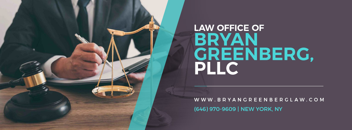 Law Office of Bryan Greenberg, PLLC reviews | Legal Services at 1177 6th Ave - New York NY