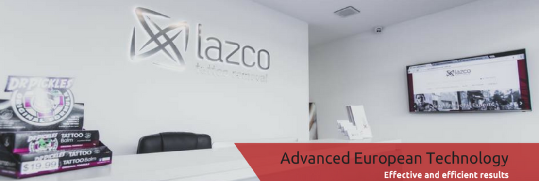 Lazco Tattoo Removal Gold Coast reviews | Tattoo Removal at 14/109 W Burleigh Rd - Burleigh Heads QLD