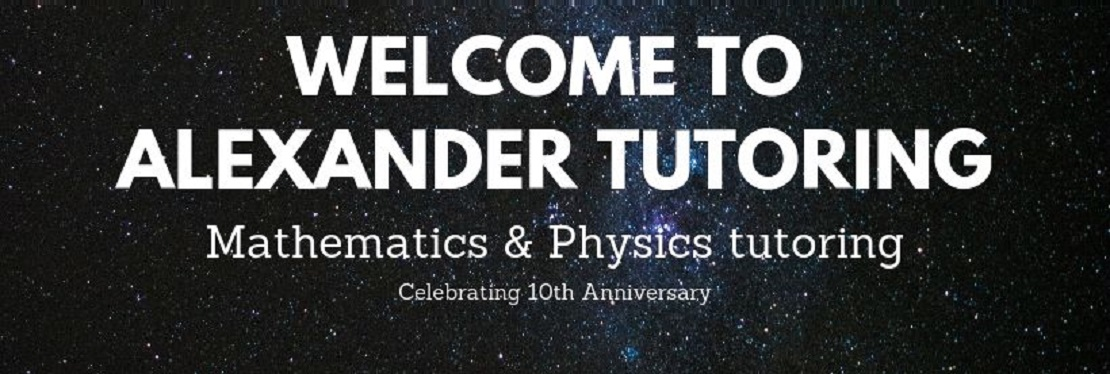 Alexander Mathematics and Physics Tutoring reviews | Tutoring Centers at 215 Main Street - Sausalito CA