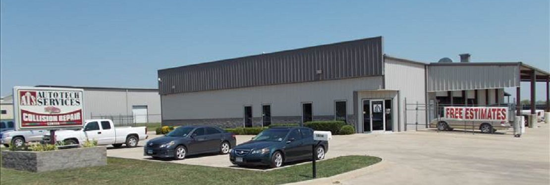 Auto Tech Services reviews | Body Shops at 1856 Lone Star Rd - Mansfield TX