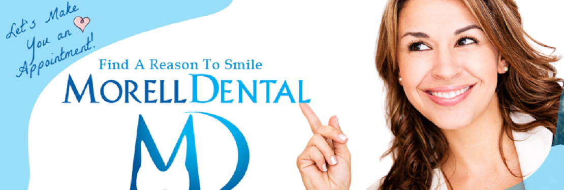 Morell Dental - Kendall Office reviews | Dentists at 11030 N. Kendall Dr. - Miami FL