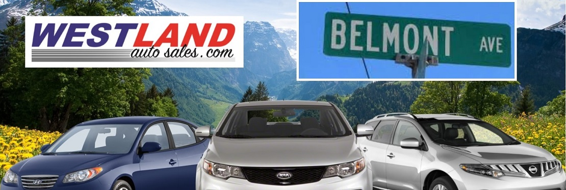 Westland Auto Sales reviews | Used Car Dealers at 3910 E Belmont Ave - Fresno CA