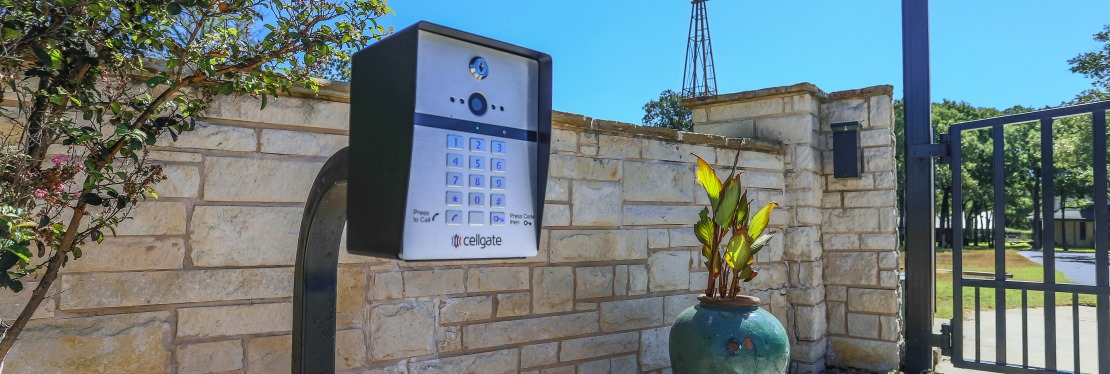 CellGate reviews | Security Systems at 2150 Chenault Drive - Carrollton TX