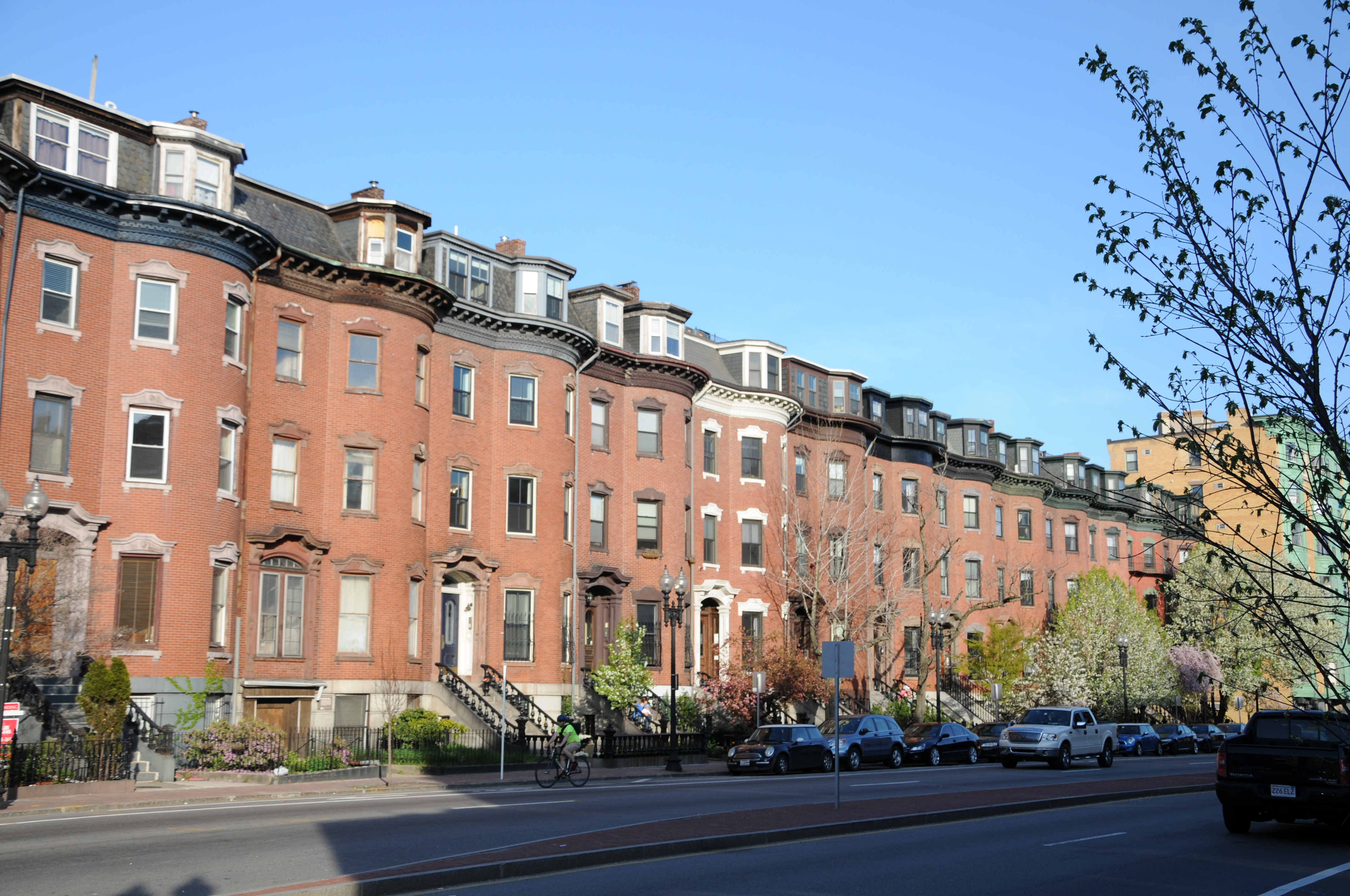 Buyers Brokers Only, LLC - South End reviews | Real Estate Services at 37 East Concord St - Boston MA