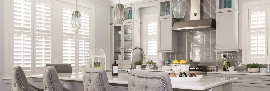 Sunburst Shutters & Window Fashions reviews | Doors & Windows at 4357 Grove Field Park NW - Suwanee GA