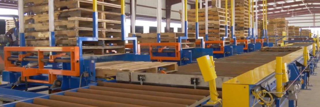 Pallet Consultants of Raleigh reviews | Packing Supplies at 2 Dinan Rd - Dunn NC