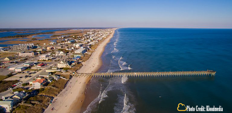 Lewis Realty Associates, Inc reviews | Real Estate Services at 320 N New River Dr - Surf City NC