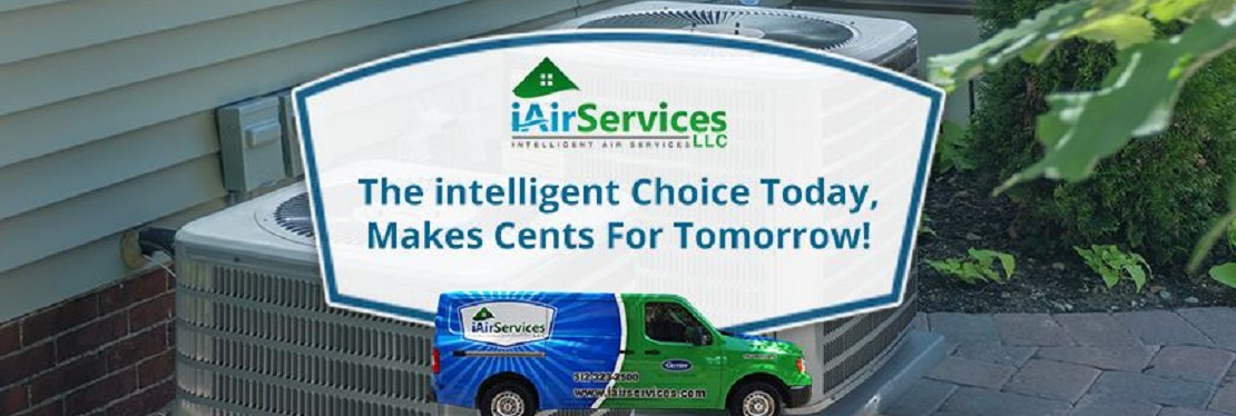 iAir Services reviews | Heating & Air Conditioning/HVAC at 1201 N Industrial Blvd - Round Rock TX